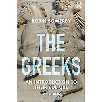Kreikkalaiset: Johdatus kulttuuri - kansojen antiikin maailmassa