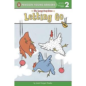 Letting Go by Janet Morgan Stoeke - Janet Morgan Stoeke - 97804484845