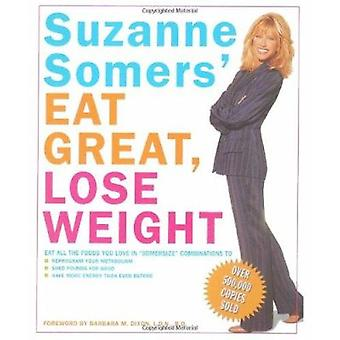 Eat Great - Lose Weight (annotated edition) by Suzanne Somers - 97806