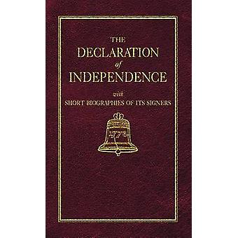 Declaration of Independence by Thomas Jefferson - United States - Ben
