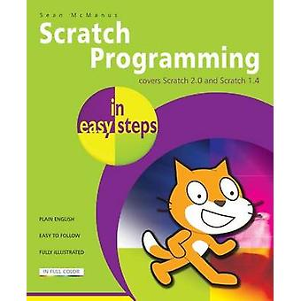 Scratch Programming in Easy Steps - Covers Scratch 2.0 and Scratch 1.4