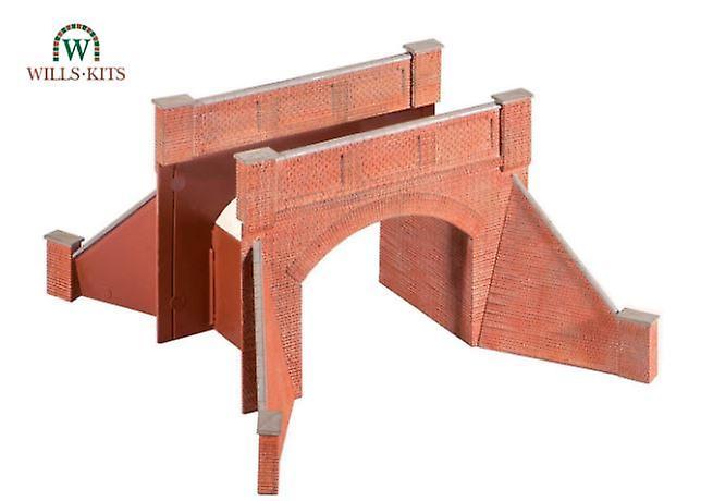 Wills SS53 Brick Arch Bridge