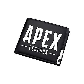 Apex Legends Wallet, White Logotype