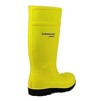 Dunlop C462241 Purofort voller Sicherheitsstandard / Herren Schuhe / Sicherheit Gummistiefel