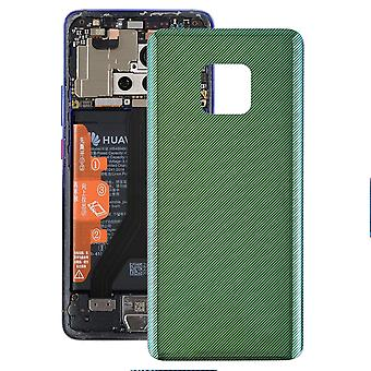 Battery Cover-back-suitable for Huawei Mate 20 Pro-Green