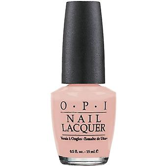 OPI Nagellak - Coney Island Cotton Candy (NL L12) 15ml