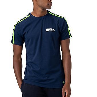 عصر جديد قميص الحنفية -- اتحاد كرة القدم الأميركي سياتل سيهوكس البحرية
