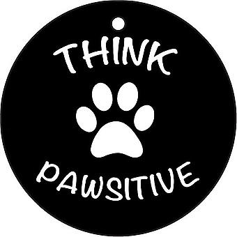 Pensate Pawsitive Car Air Freshener