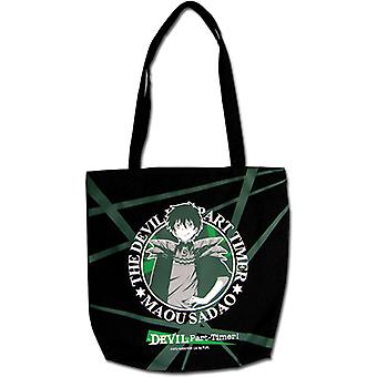 Tote Bag - Devil is a Part-Timer - Maou New Anime Licensed ge82220