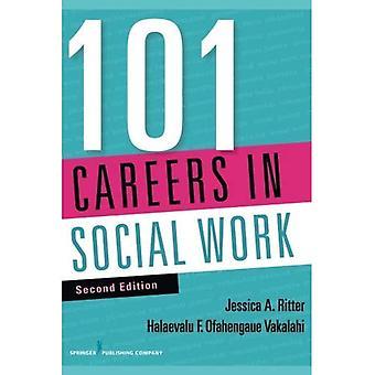 101 karriärer i sociala nätverk