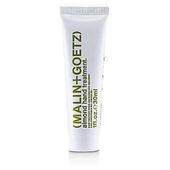 Almond Hand Treatment - 30ml/1oz