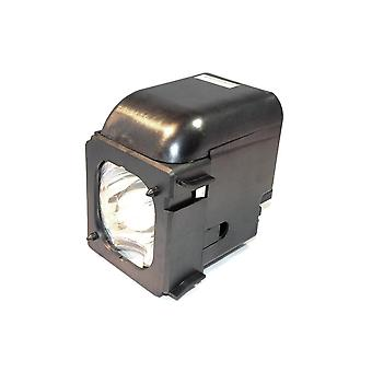 Premium Power TV Lamp With OEM Bulb Compatible With Samsung BP96-01653A