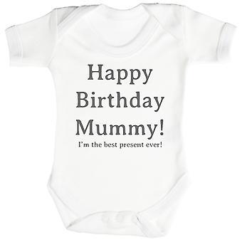 عيد ميلاد سعيد أمي! بيبي بوديسويت / بيبي جرو