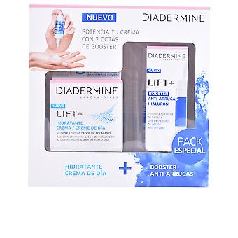 Diadermine Lift + Booster Hialuron Set 2 Pz For Women