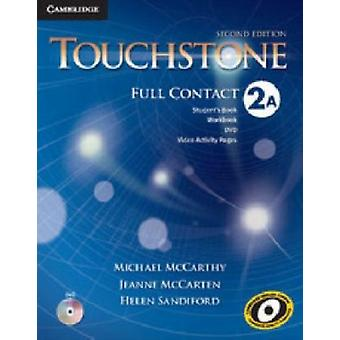Touchstone Level 2 vol contact A door Michael McCarthy