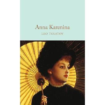 Anna Karenina av Tolstoy & Leo