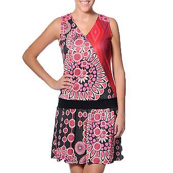 Smash Women's Langosta Jersey Dress