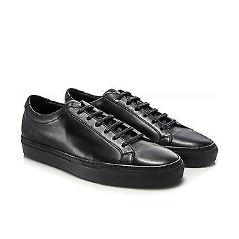 Loake Leather Sprint Trainers