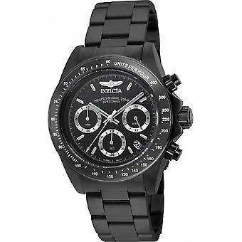 Invicta Signature Professional Speedway Chronograph 200M 7116 Herren Uhr