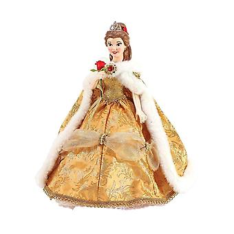 Disney Beauty and the Beast Belle Tree Topper