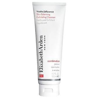 Elizabeth Arden Visible Difference Skin Balancing Exfoliating Cleanser 150 ml