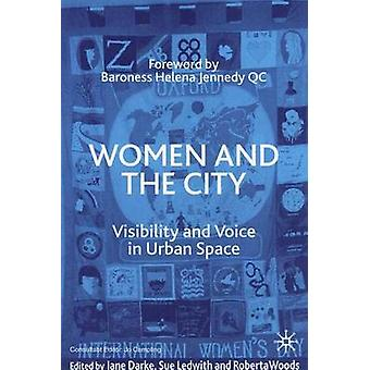 Women and the City by Darke