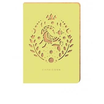 Zodiac Sign Notebooks from Portico Designs