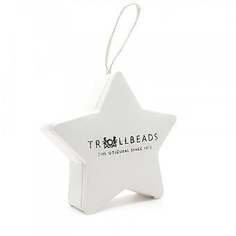 Trollbeads Star Bauble Pudełko na prezent
