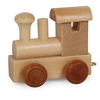 Legler Letter Train