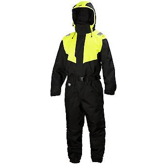 Helly hansen leknes waterproof winter workwear suit 71613