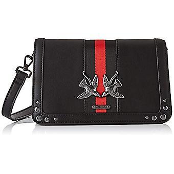 Kaporal Yaziz - Women's bag color: Black