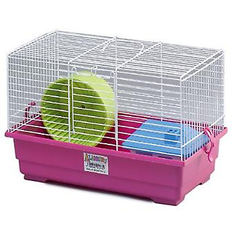 Mgz Alamber Hamster Cage 2 (Small pets , Cages and Parks)