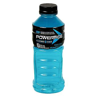 Powerade Ion4 Mixed Berry-( 591 Ml X 1 Bottiglia )