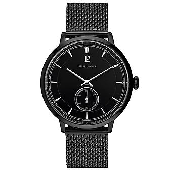 Pierre Lannier Watch Watches AUTOMATIC 243G438 - Men's Quick Release Watch