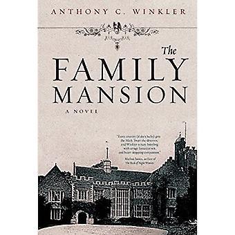 A mansão da família