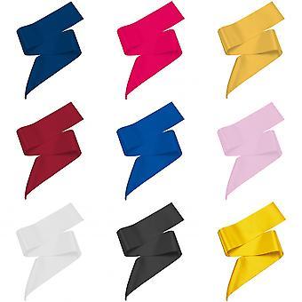 Ready Range Polyester Ribbon Sash