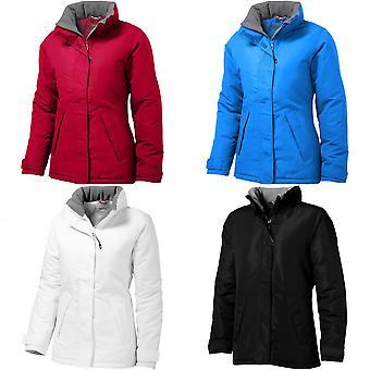 Slazenger dame/damer Under Spin isoleret jakke