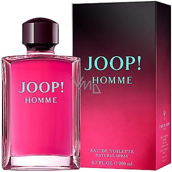 Joop Homme Eau de Toilette Spray 200ml