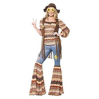 Harmony Hippie Costume