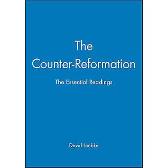 Counter-uskonpuhdistuksen keskeinen lukemat David Luebke - 978