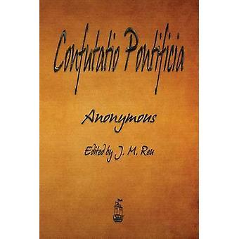 Confutatio Pontificia by Anonymous