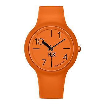 Unisex Watch Haurex (43 mm) (Ø 43 mm)