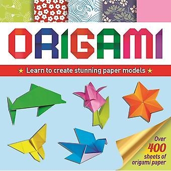 Origami par Belinda Webster