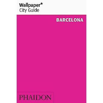 WallpaperMD City Guide Barcelona par WallpaperMD - 9780714878263 Livre