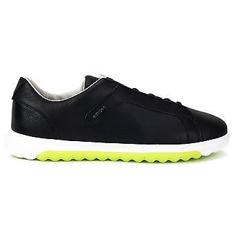 Geox Nexside U927GA00085C9999 אוניברסלי כל השנה נעליים גברים