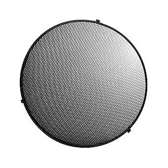 BRESSER M-18 Honeycomb för 70 cm skönhet skålen