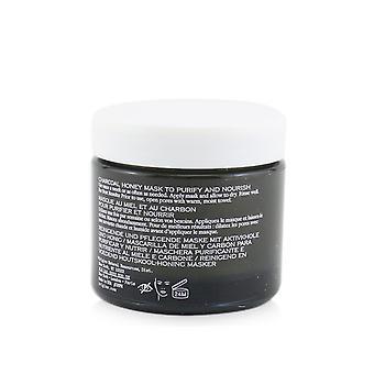 Clear Improvement Charcoal Honey Mask To Purify & Nourish 75ml/2.5oz