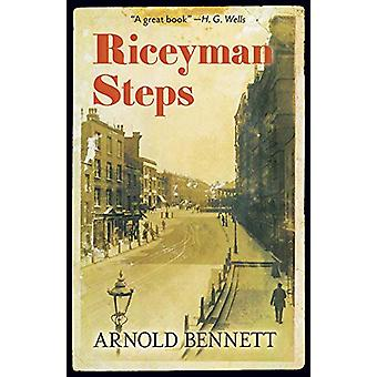 Riceyman Steps by Arnold Bennett - 9780486843469 Book
