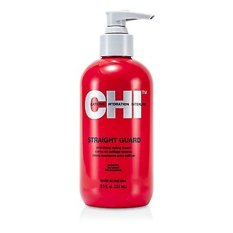 Straight guard smoothing styling crème 96398 251ml/8.5oz