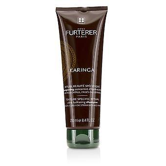 Karinga ultra kosteuttava shampoo (kihara, kihara tai suoristettu hiukset) 215707 250ml /8.4oz